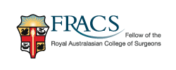 Fellow of the Royal Australasian College of Surgeons (FRACS)